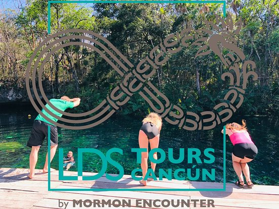 Fun+Adventure and Knowledge only with LDS TOURS CANCUN