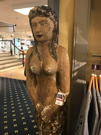 Mystic Seaport Museum Store
