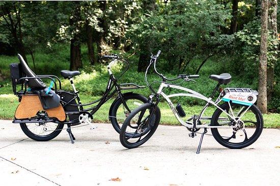 Pedego Electric Bikes Alpharetta