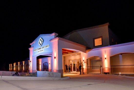 HOTEL TERMAS VICTORIA Spa y Reuniones, Victoria, Province of Entre Rios, Argentina