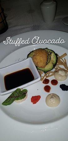 Bahia Principe Luxury Sian Ka'an: FOOD & DRINKS WERE AMAZING!!!