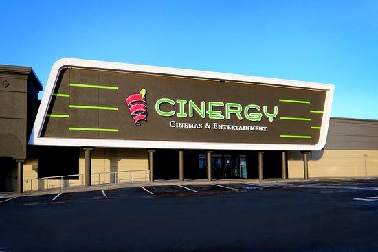 Cinergy Tulsa