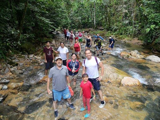El Doncello, Colombia: recorrido por el cañón de Anayacito