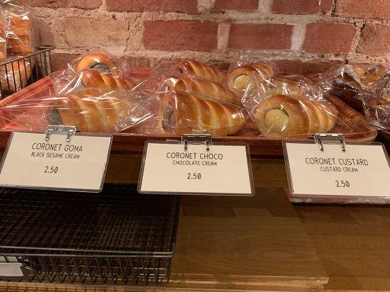 Takahachi Bakery: Wow!