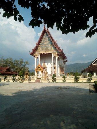 Wat Thong Tua