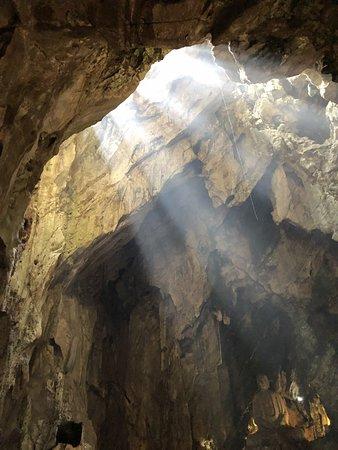 Quang Nam Province, Vietnam: Huyen Khong cave on Marble Mountain, Danang