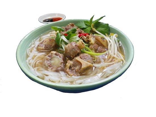ox noodle - Picture of ox noodle, Vaughan - TripAdvisor