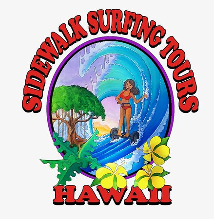 Sidewalk Surfing Tours