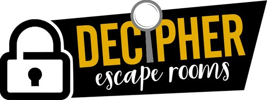 Decipher Escape Rooms New Plymouth