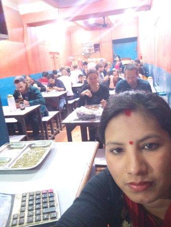 Lumbini Tandoori Bhojanalaya