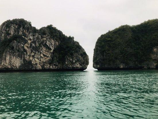 Valokuva: Halong Bay