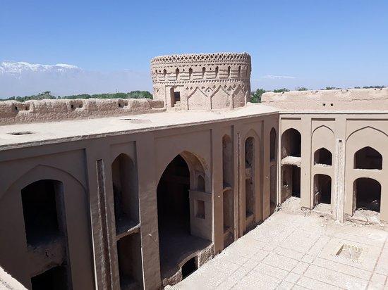Mehr Padin Castle