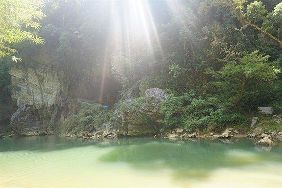 Quang Binh Province, Vietnam: A paradise of caves system - Quang Binh, Vietnam