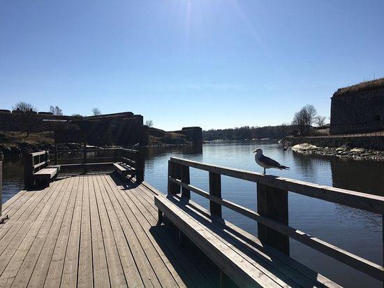 قلعة سومينلينا: Suomenlinna