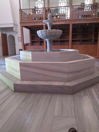 II. Bayezid Turk Hamam Kulturu Muzesi