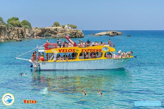 Malia Cruises