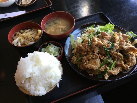 古都 入間のデカ盛り - Picture of Koto, Iruma - Tripadvisor