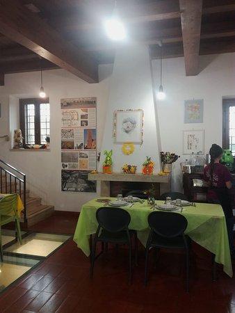 Casale Del Fiscale 사진