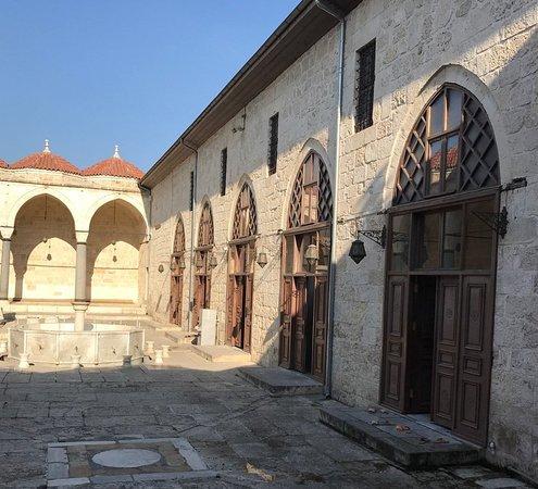 Tarsus Ulu Cami (Grand Mosque): Tarsus Ulu Camii