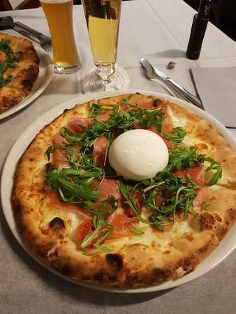 Pizzeria Romagnoli Foto