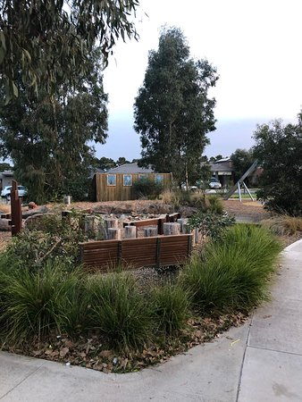 Healthland Circuit Children's Park