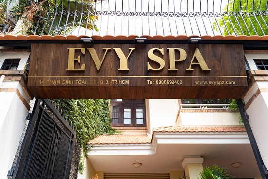 Evy Spa