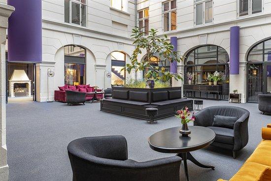 퍼스트 호텔 콩 프레데릭 사진