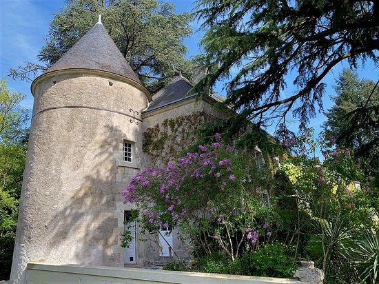 Le Chateau de Cinq-Mars