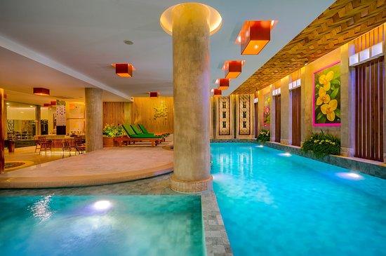 Ta Prohm Hotel And Spa