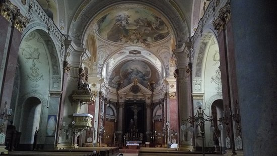 Kecskemét Cathedral