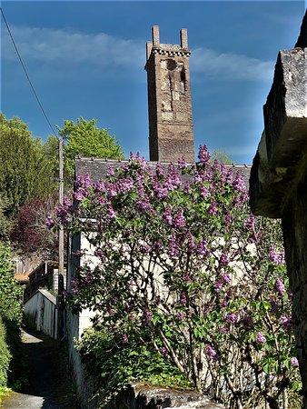 La pile gallo-romaine la plus haute de celles connues à ce jour