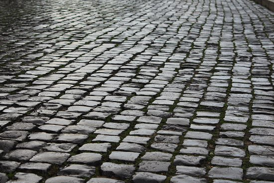 Parco Regionale dell'Appia Antica: Дорога без начала и конца...