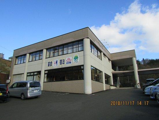 Yatatetoge Michi-no-Eki