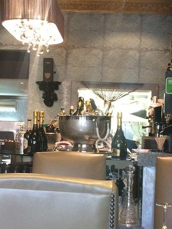 Harrogate, UK: Buon Gusto Lovely Restaurant