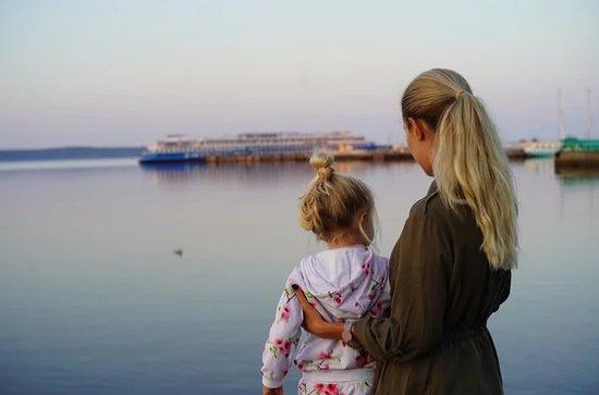 Middle Volga, รัสเซีย: В этом году майские праздничные каникулы позволят организовать не просто короткие выезды. Потратив несколько отпускных дней (29-30 апреля и 6-8 мая), путешественники могут получить в своё распоряжение полноценный 16-дневный отпуск. Отличный вариант - провести его в круизе по России!