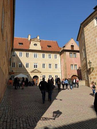 Prague Castle District