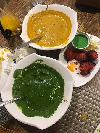 مطعم ليالي الهند أبها تعليقات حول المطاعم Tripadvisor