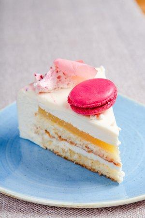 Słodkie desery