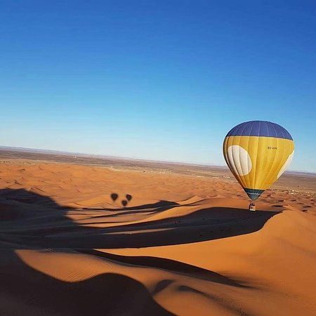 Book Morocco Trips