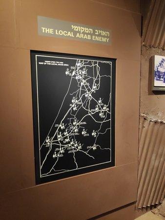 Sde Yo'av, Israel: מוזיאון חטיבת גבעתי במצודת יואב