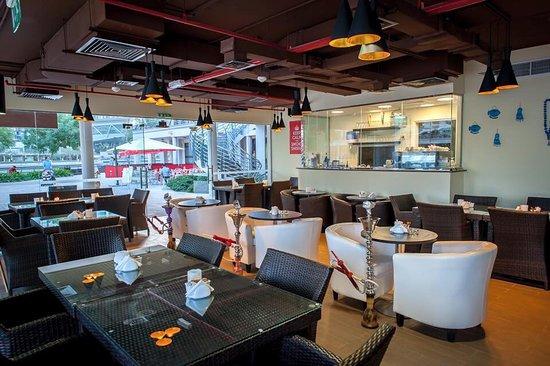 Caffiology Dmcc, Dubai - Photos & Restaurant Reviews - Order Online
