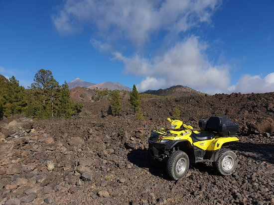 Quads4Fun Tenerife