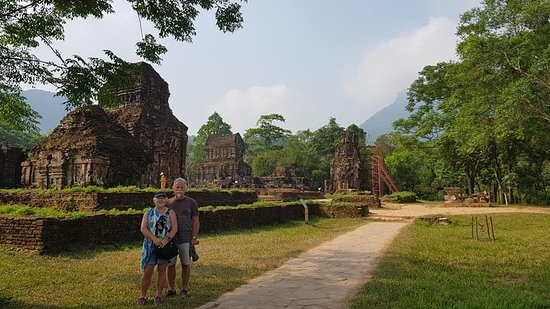 Andy Private Tours and Transfers: My Son Early Morning Tour - Da Nang Reliable Tour Company