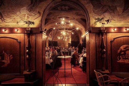 0bf305dbba70 Stadshuskallaren, Stockholm - Kungsholmen - Menu, Prices, Restaurant ...