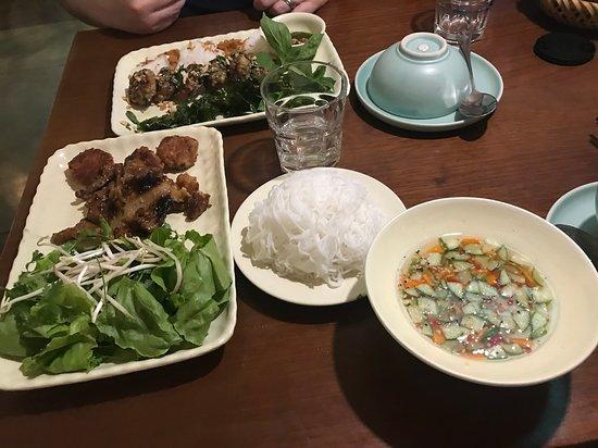 Luk Lak Vietnamese Restaurant Photo