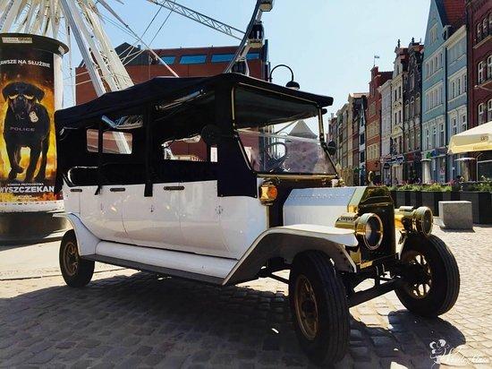 City Tour Gdańsk