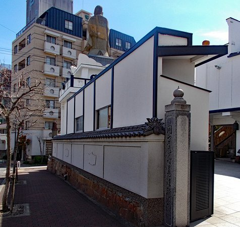 Honju-ji Temple