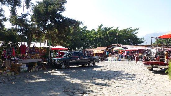 Lake Atitlan: Alrededores