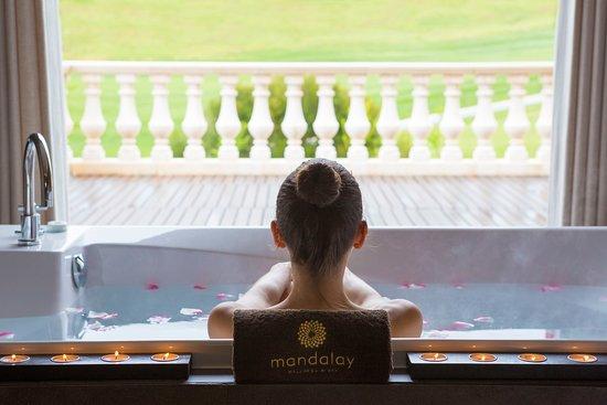 Mandalay Spa CampoReal