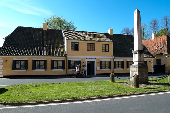 Horsholm Egns Museum